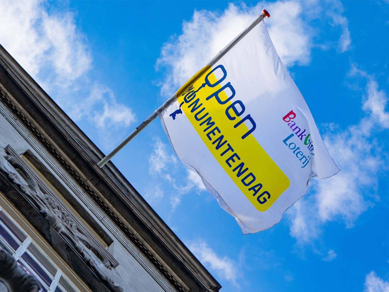 Open monumentendag Hoeksche Waard
